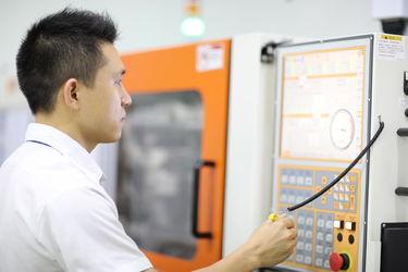 Shenzhen JINPAT Electronics Co., Ltd