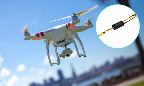 Perfect Solutions for Flying Cameras