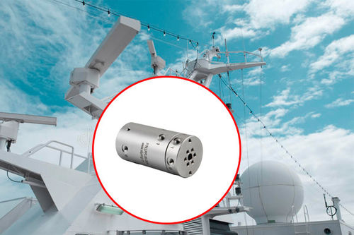 JINPAT's Defense Fluid Rotary Joints for Radar Cooling Systems