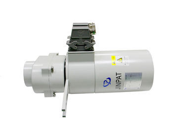 China IP65 Variable Propeller Signal Slip Ring Power Supply Control For Wind Turbine factory