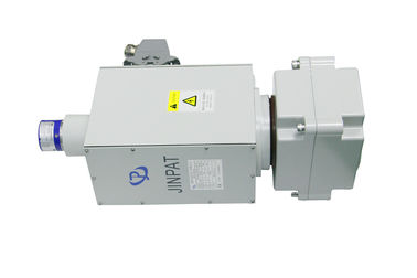 China Wind Turbine Slip Ring,5 Circuits 60A 400VAC IP65 ,Transimt Control Communication Signals factory