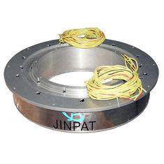 China φ960mm Through Hole Slip Ring with Reliable Transmission for Machinery Equipment supplier