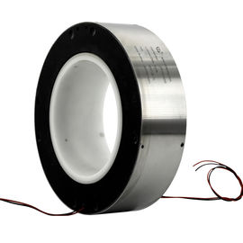 China 2 Circuits Through Bore Slip Ring Transmitting Power and Digital Signal in 380VAC factory