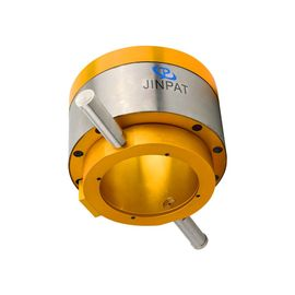 100T All Terrain Crane Through Hole Slip Ring Construction Machinery Waterproof IP68
