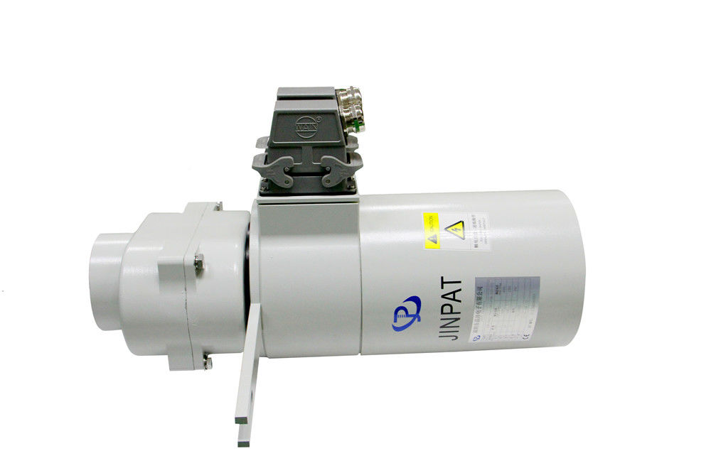 IP65 Variable Propeller Signal Slip Ring Power Supply Control For Wind Turbine supplier