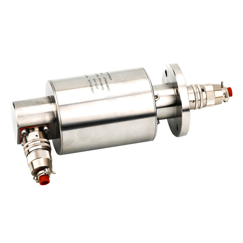 500VAC High Voltage Slip Ring with IP68 High Protection Level for Oil Tank Truck supplier