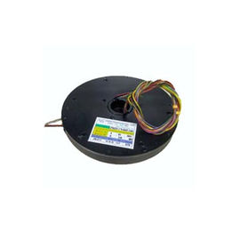 China 20 Circuits Industrial Slip Rings with Low Contact Resistance for UAVs distributor