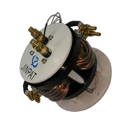 China Free Maintain Customized slip ring Low Contact Resistance In Port Machinery distributor