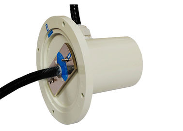 China Large Current  IP65 Crane Through Bore Slip Ring Transmitting Various Signals distributor