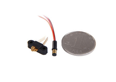 China Separate Slip Ring Compact Size 3 Circuits Gold-Gold Contacts Low Torque  and Low Electrical Noise distributor