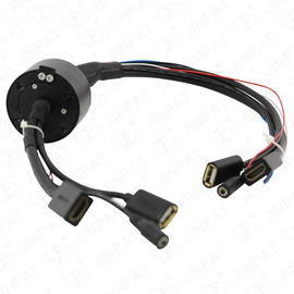 China High - Definition HDMI Slip Ring Customized For HD Video Surveillance distributor