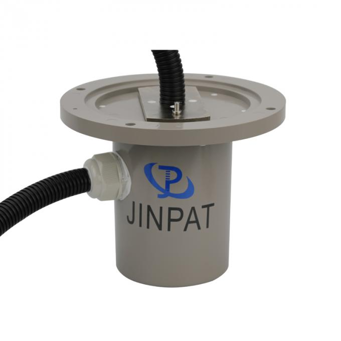 JINPAT Crane Slip Ring with Through Hole and Low Rotating Torque for Construction Machinery 0